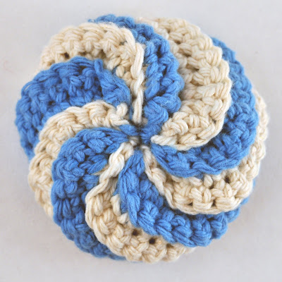 Pattern For Scrubbies – Catalog of Patterns