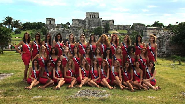 Miss France 2012 TF1