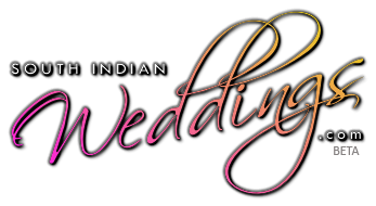 SouthIndianWeddings.com - A Wedding Planner for South Indians