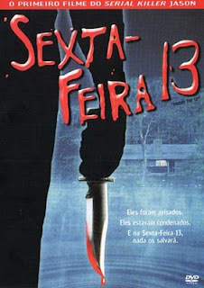 Sexta Feira+13+ +Parte+1 Download   Sexta Feira 13 Parte 1 (Friday the 13th) 1980 DVDRip Dublado