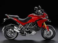 2012 Ducati Multistrada 1200S Sport Gambar Motor 1