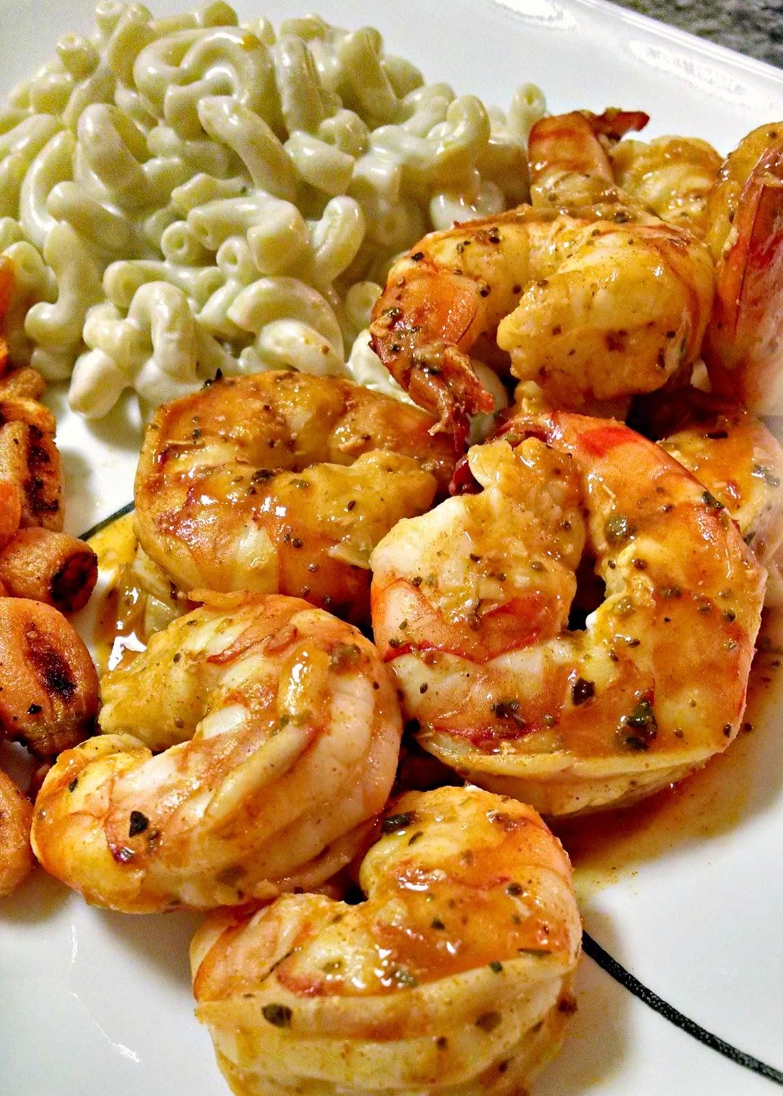Roasted Buffalo Shrimp Recipes — Dishmaps