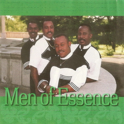 Men Of Essence - Men Of Essence (1997)