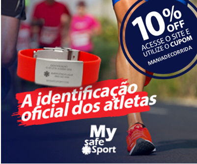 Adquira sua pulseira de identificação