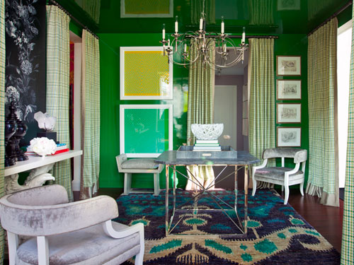 Portland oregon interior design blog do you need visual for Emerald green bedroom ideas