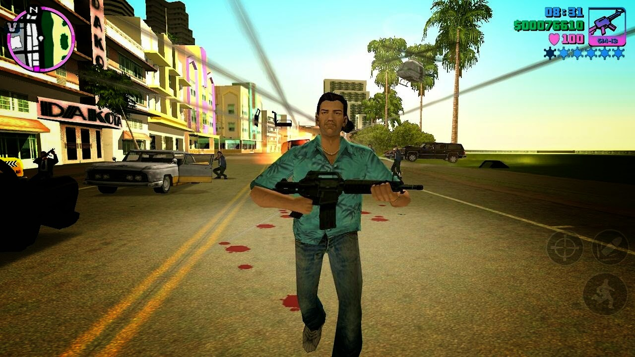 Gta Vice City Free Download For Windows 7