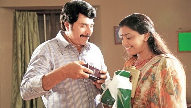 will Mammootty gets the national award in Pathemari?