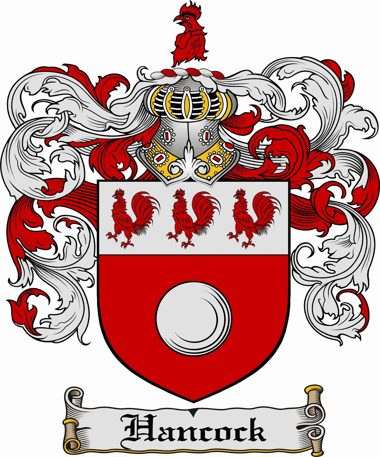 the good report find your family crest and coat of arms