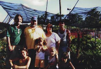 Mi Visita a Cuba Junio 22, 2003