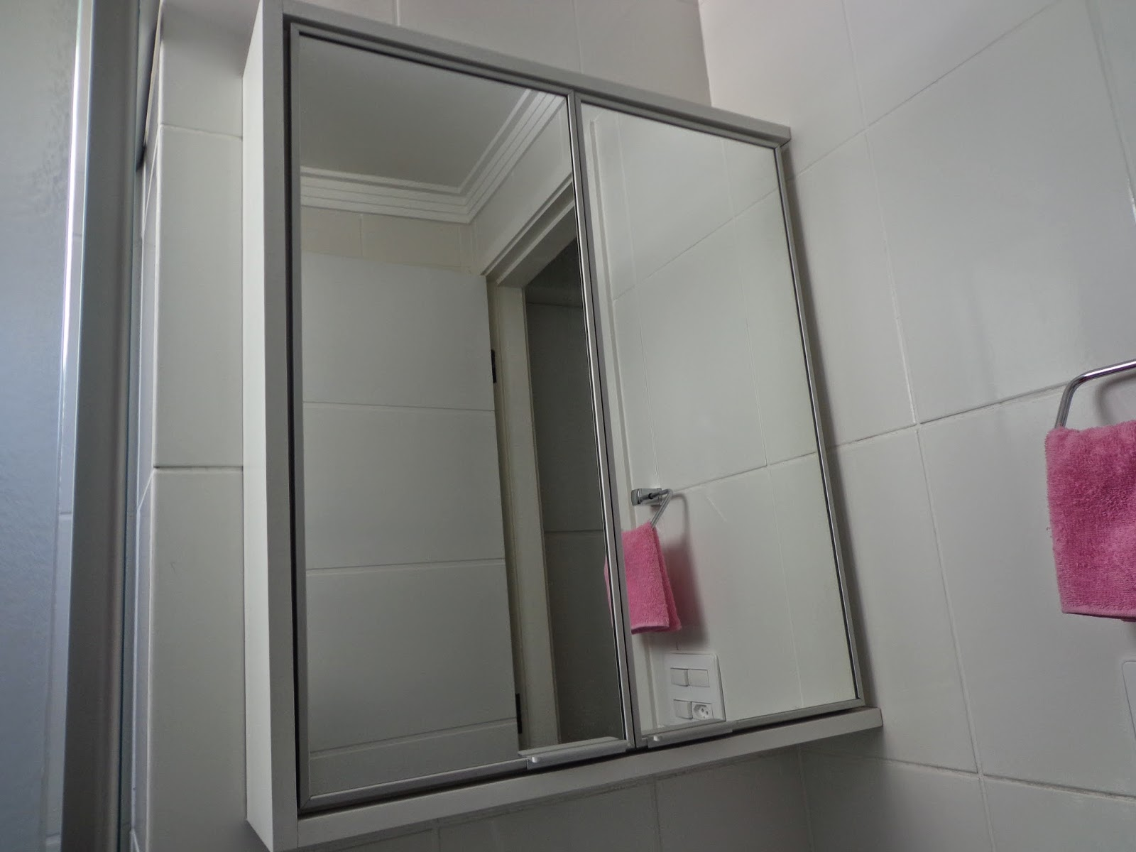 Marcenaria Moveis Sob Medida -> Gabinete De Banheiro Sob Medida