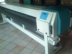 ZY-Epson DX-5 Series 3,2 Meter
