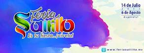 Expo Feria Saltillo 0 2017