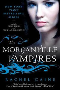 Sustine-ti Serial - Vampirii din Morganville!