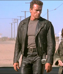 Celebrities Movie Leather Jackets