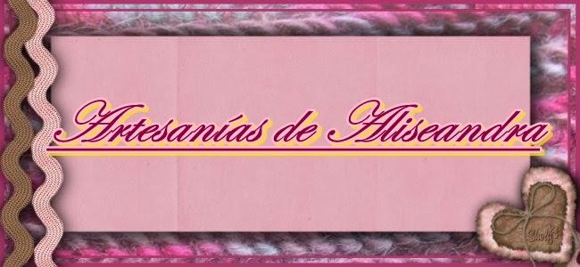 El Rincón de Aliseandra