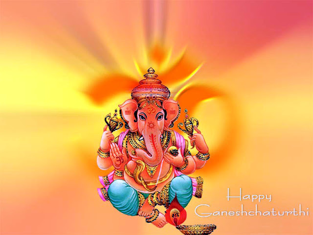 Ganesha Chaturthi  Still, Image, Photo, Picture, Wallpaper