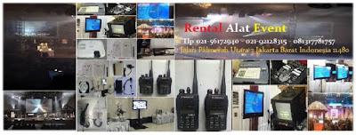 Sewa Mic Wireless Jakarta Selatan harga murah