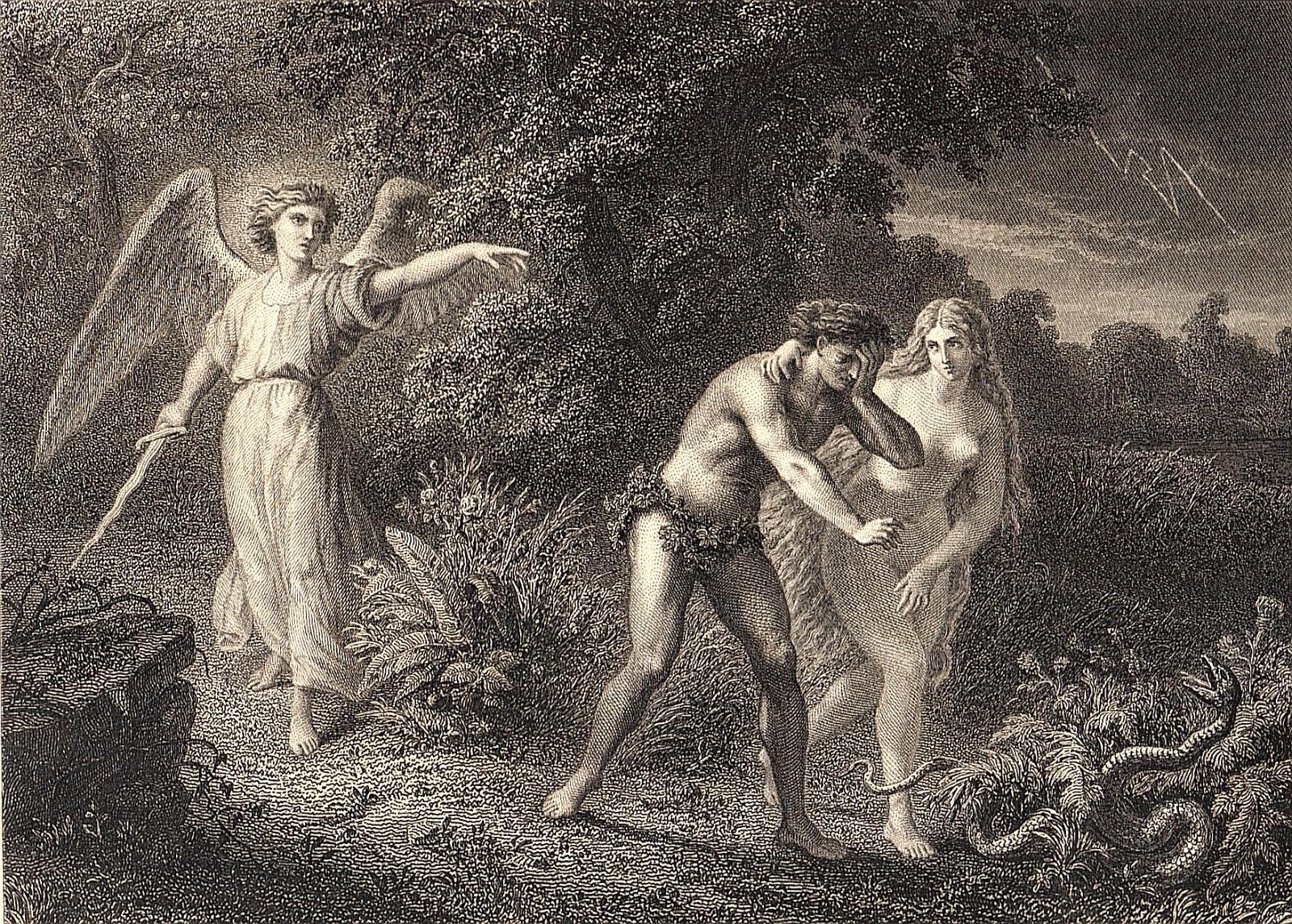 107 best Adán y Eva images on Pinterest | Las serpientes, Arte ...