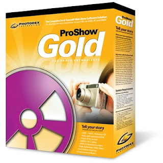 Proshow gold 5 serial number crack