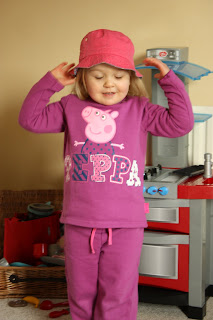 argos peppa pig clothes