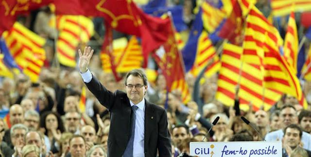 Artur Mas no será president