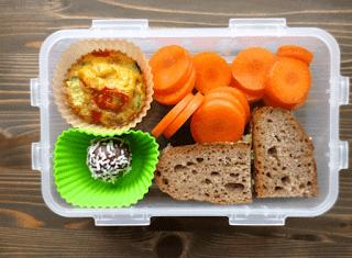 Apa Saja Sih 4 Jenis Makanan Sehat Untuk Kesehatan Itu?