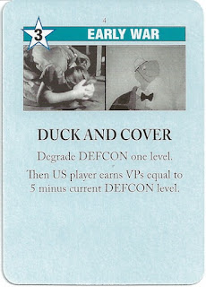 Twilight Struggle duck and cover card