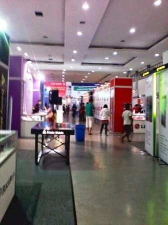 Yogyakarta Toys & Games Expo 2014