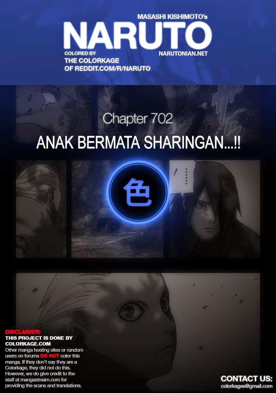 Dilarang COPAS - situs resmi  - Komik naruto berwarna 702 - anak bermata sharingan 703 Indonesia naruto berwarna 702 - anak bermata sharingan Terbaru 1|Baca Manga Komik Indonesia|Mangacan