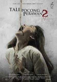 Film Horor Tali Pocong Perawan 2
