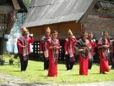 Kupas Tuntas Asal Usul Tari Tortor Sumatera Utara