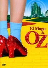 El Mago de Oz (1939 - The Wizard of Oz)