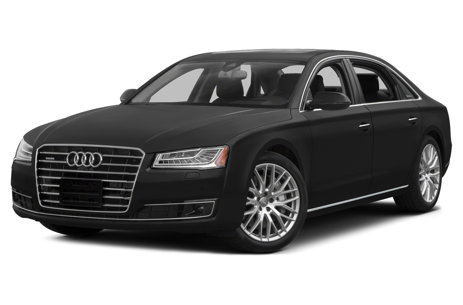2015 Audi A8 High Resolution Pictures
