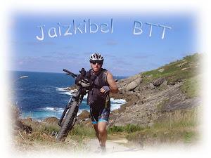 Jaizkibel BTT