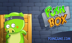 Download Mini Game Seru: Push the Box for PC