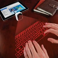 Virtualna tipkovnica za laptope, mobitele i tablete