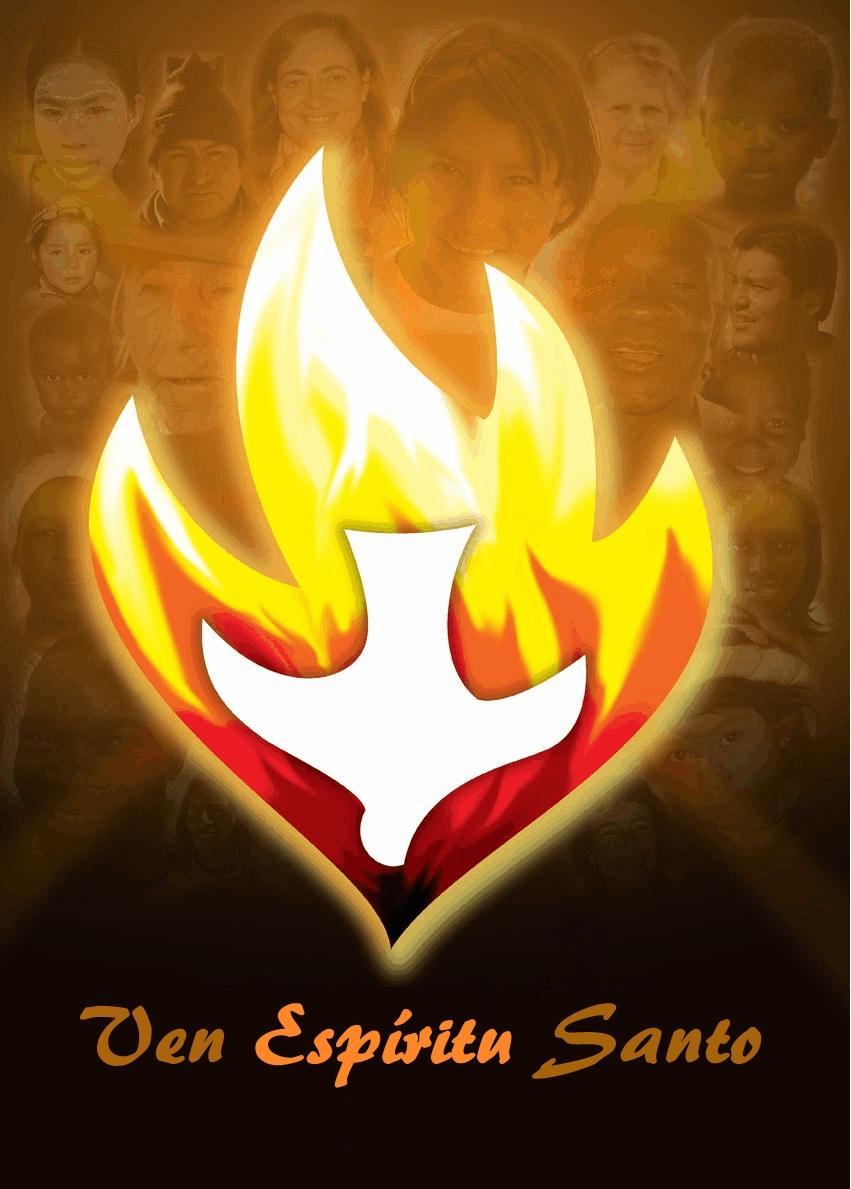 Guadalupe Radio: 6to día Novena al Espíritu Santo