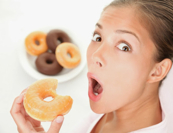El azúcar no cura la depresión la hace mas profunda
