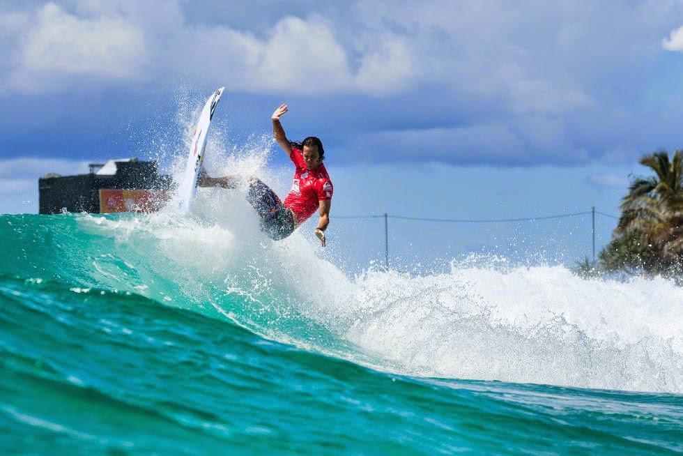 62 Quiksilver Pro Gold Coast 2015 Jordy Smith Foto WSL Kelly Cestari