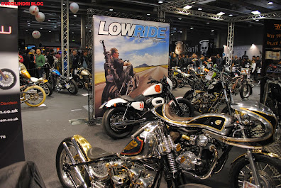 Motor bike expo 2015 - Reportage