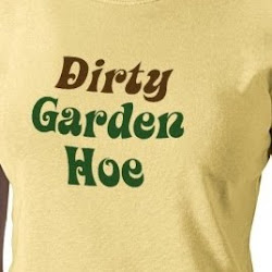 My Gardening Shirt