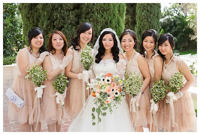 Bridal Makeup Sacramento Real Weddings