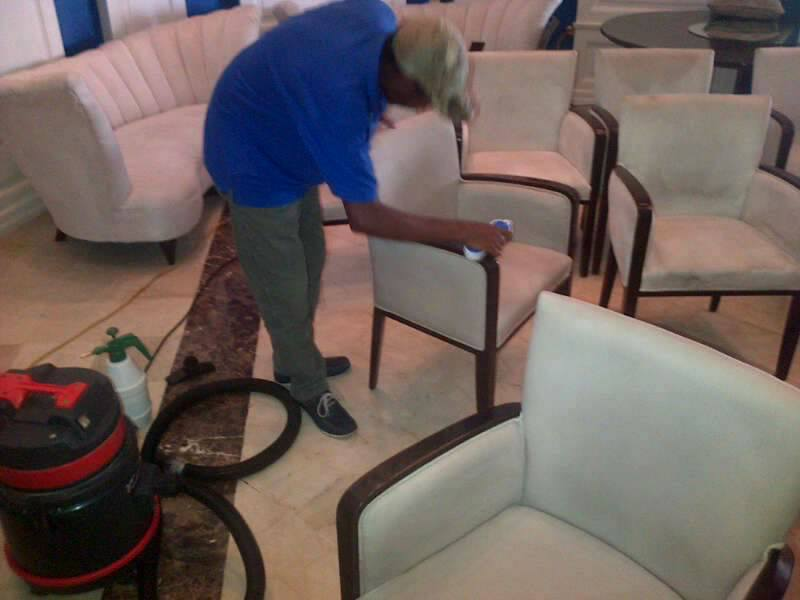CLEANER DOMINICANA Lavado de muebles en Republica Dominicana 809273