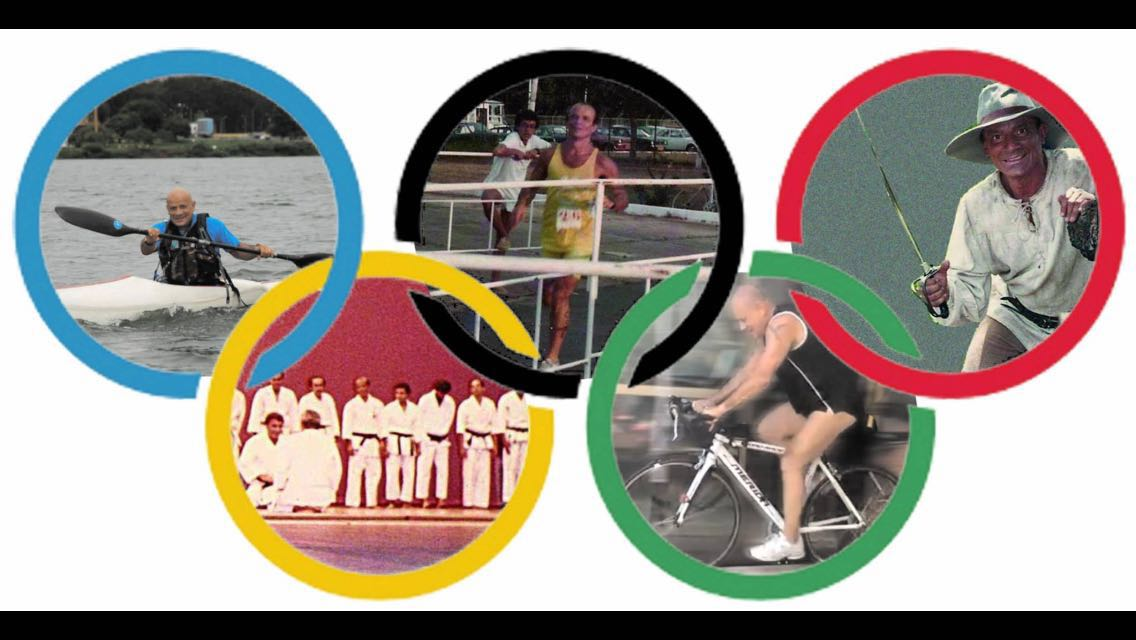 Outros Esportes realizados