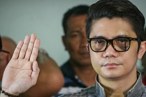 VHONG  NAVARRO :  I  Thought  I  Will  Die !
