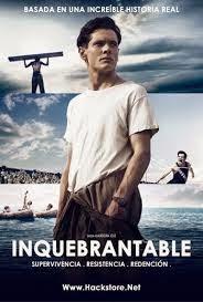 Inquebrantable [2014] [BrRip 720p] [Dual] [+Sub]