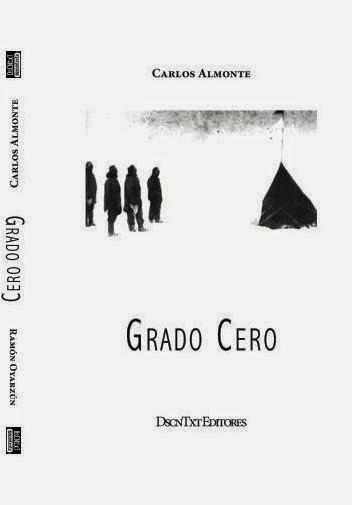 Grado cero, de Carlos Almonte