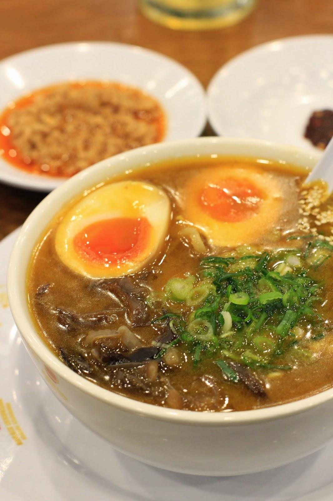 Eat And Still Hungry Hakata Ikkousha Yogyakarta
