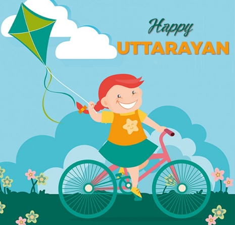 Happy Uttarayan sms message quotes wallpaper whatsapp status facebook wishes hindi english gujrati
