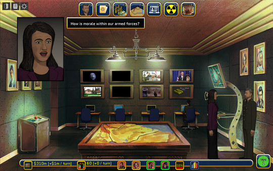 Rogue State PC Game Free Download